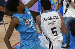 Liga Endesa-ACB 2014-2015: resultados y clasificación Jornada 26
