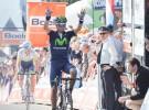 Flecha Valona 2015: triplete para Alejandro Valverde en Huy