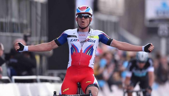 Tour de Flandes 2015: Kristoff estrena el palmarés para Noruega