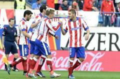 Liga Española 2014-2015 1ª División: resultados y clasificación Jornada 33