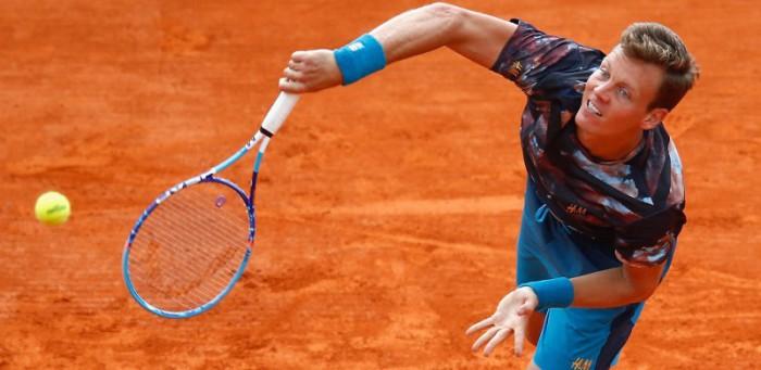 Berdych a semifinales en Montecarlo