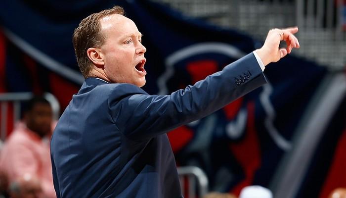 Bundeholzer ha sido elegido como entrenador del año