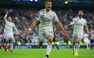Champions League 2014-2015: Real Madrid y Juventus son los otros dos semifinalistas