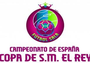 Inter Movistar y Marfil Santa Coloma juegan este sábado la final de la Copa del Rey de fútbol sala 2015