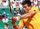 Masters de Montecarlo 2015: Djokovic, Cilic y Tsonga debutan con triunfo