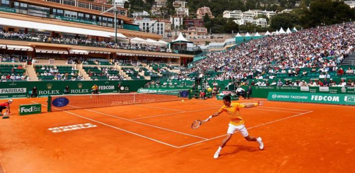 Djokovic a semifinales en MOntecarlo
