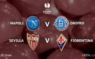 Europa League 2014-2015: el Sevilla se medirá a la Fiorentina en semifinales