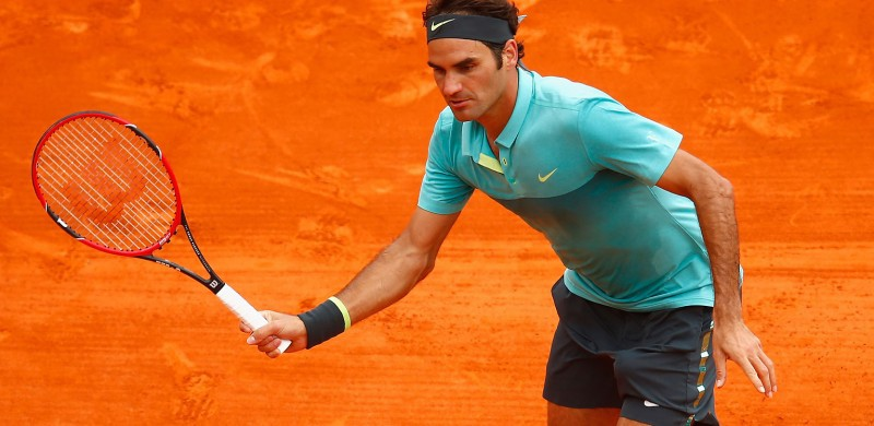 Masters de Montecarlo 2015: Federer y Wawrinka a octavos de final