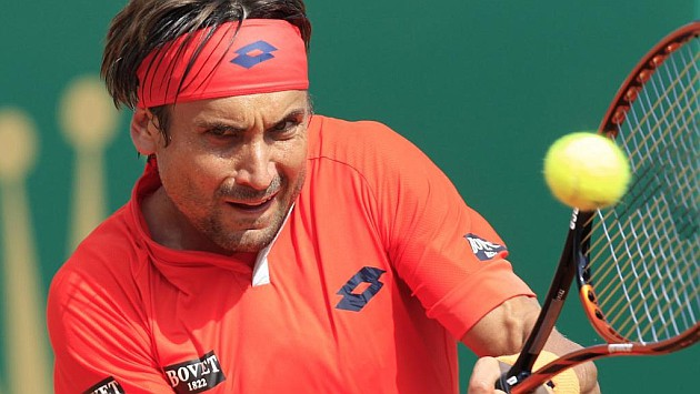 Ferrer a semifinales en Barcelona