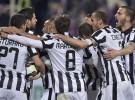 Juventus y Lazio disputarán la final de Copa en Italia