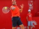 ATP Bucarest 2015: Gimeno-Traver y García-López a semifinales