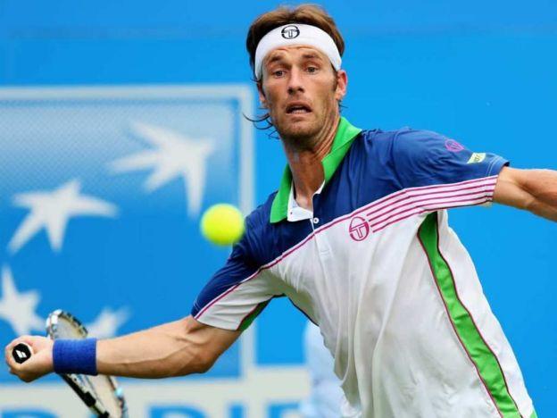 Gimeno Traver a semifinales en Casblanca