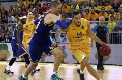 Gran Canaria se aleja del sueño de la Eurocup al perder con Khimki por 25 puntos
