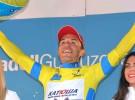 Vuelta al País Vasco 2015: Joaquim Rodríguez se lleva la general y dos etapas