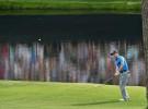 Masters Augusta 2015 de Golf: Spieth lidera tras la primera jornada, bien Sergio García, mal Jiménez y Olazábal