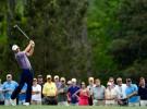 Masters Augusta 2015 de Golf: Spieth sigue dominando, García se aleja, Olazábal y Jiménez no pasan el corte