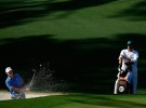 Masters Augusta 2015 de Golf: Jordan Spieth sigue líder, Mickelson y Rose se acercan