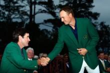Masters Augusta 2015 de Golf: Jordan Spieth se lleva la 'Chaqueta Verde' batiendo récords