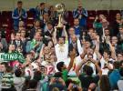 El Barcelona cae ante el Kairat Almaty en la final de la UEFA Futsal Cup 2015