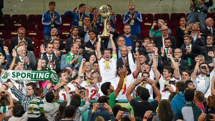 El Kairat Almaty kazajo conquistó por segunda vez la UEFA Futsal Cup