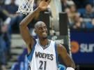 NBA: jugadores del siglo pasado