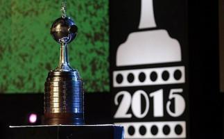 Copa Libertadores 2015: así quedan los cruces de octavos tras la fase de grupos