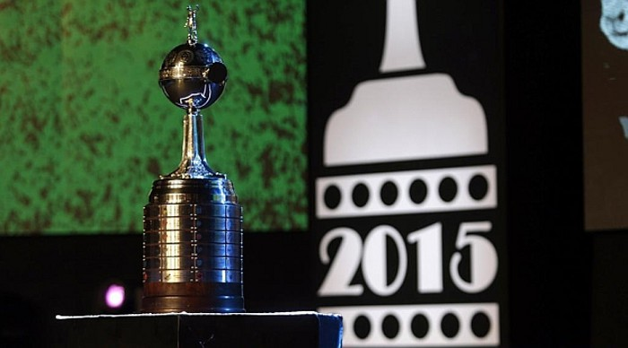 La Copa Libertadores 2015 llega a su fase final