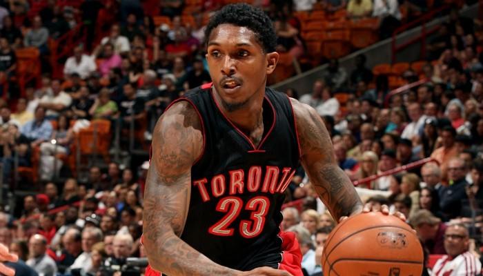Williams, de los Raptors, ha ganado el premio al mejor sexto hombre