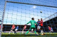 Premier League 2014-2015: resultados y clasificación de la Jornada 34