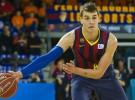 Hezonja, Porzingis y otros ACB que se declaran elegibles para el Draft NBA de 2015