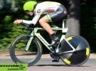 Ramunas Navardauskas repite como ganador en el Circuito de La Sarthe