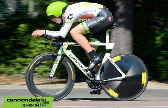 El lituano Navardauskas repite como ganador en La Sarthe
