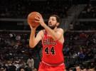 NBA: Nikola Mirotic, rookie del mes de marzo