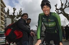 Pierre Rolland gana la Vuelta a Castilla y León 2015