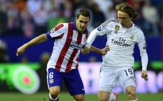 Champions League 2014-2015: Atlético y Real Madrid dejan todo para la vuelta