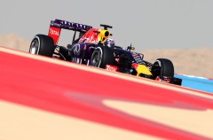 GP de Bahréin 2015 de Fórmula 1: Mercedes y Ferrari dominan con Rosberg y Raikkonen