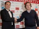 Así es Sergi Barjuan, el nuevo entrenador del Almería