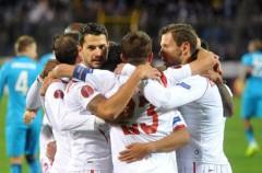 Europa League 2014-2015: el Sevilla se mete en semifinales