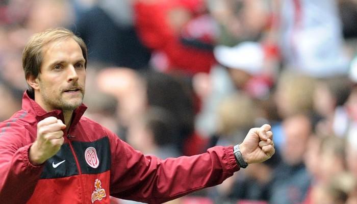 Tuchel será el entrenador del Borussia Dortmund a partir de la próxima temporada