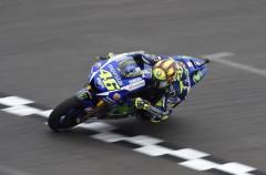 GP de Argentina de Motociclismo 2015: victorias para Rossi, Zarco y Kent