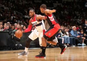 Playoffs NBA 2015: Cavaliers y Wizards, los primeros del Este en pasar