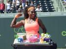 Masters de Miami 2015: Serena Williams y Halep a semifinales