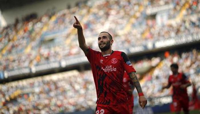 Aleix Vidal podría debutar con la selección española de fútbol