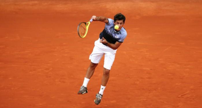 Almagro rival de Djokovic en Roma