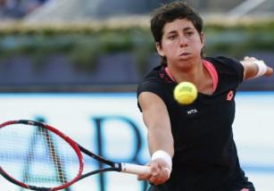Masters de Madrid 2015: Carla Suárez a octavos de final