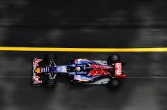 GP de Mónaco 2015 de Fórmula 1: Rosberg gana por delante de Vettel y Hamilton, punto para Sainz y abandono de Alonso