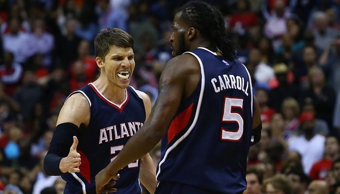 Playoffs NBA 2015: Golden State Warriors y Atlanta Hawks siguen adelante
