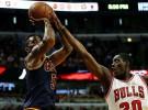 Playoffs NBA 2015: los Cavs eliminan a los Bulls en seis partidos