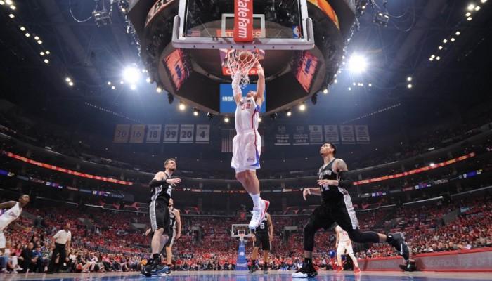 Clippers y Spurs han protagonizado una serie memorable