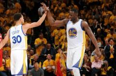 NBA Playoffs 2015: los Warriors eliminan a los Rockets al quinto partido